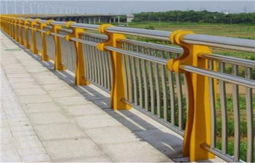 黃南橋梁燈光護欄哪里便宜