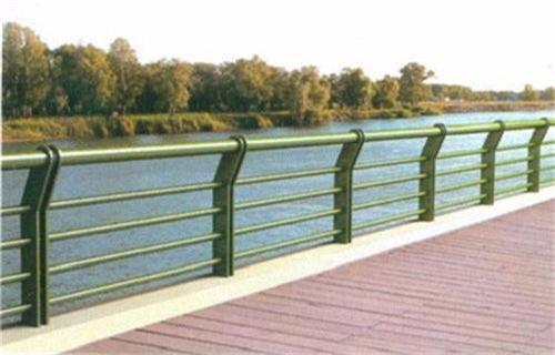 鹤壁景观栏杆景观大道护栏公园河道栏杆