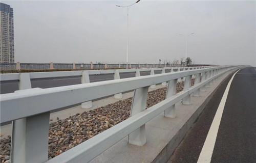 黃南交通防撞護欄信譽商家推薦