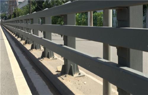 果洛城市橋梁護欄廠家怎么計算價格