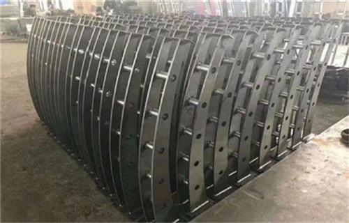 绍兴不锈钢护栏AAAA级产业
