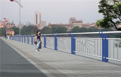 甘南道路隔離護欄生產廠家信譽商家推薦