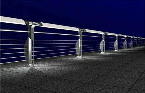 衢州人行道天桥护栏安全防护
