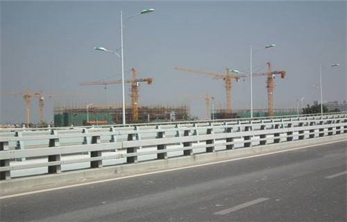 惠州工程护栏工程案例