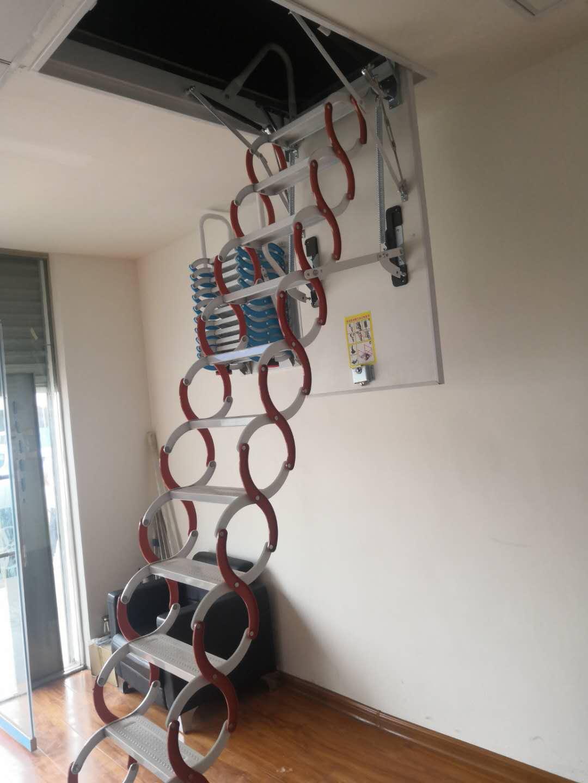 果洛市簡易樓梯專賣店