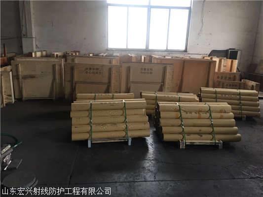 新聞:樂山醫用防護門生產廠家