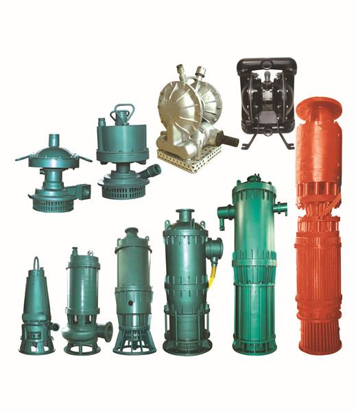 甘肅定西安定區BQS150-20-18.5/N深井泵