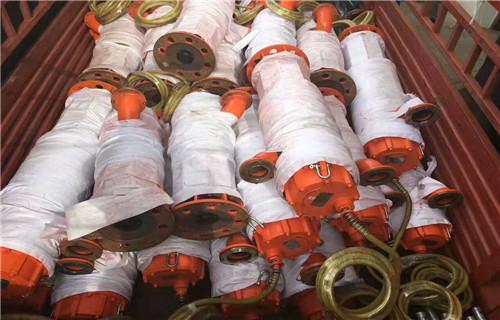 山南隆子BQS15-22-2.2/NK排沙泵