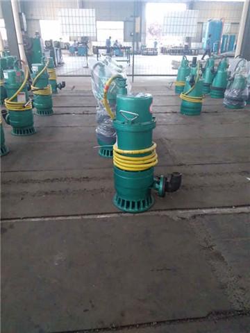 金华高扬程BQS20-100/3-15/NS排沙泵