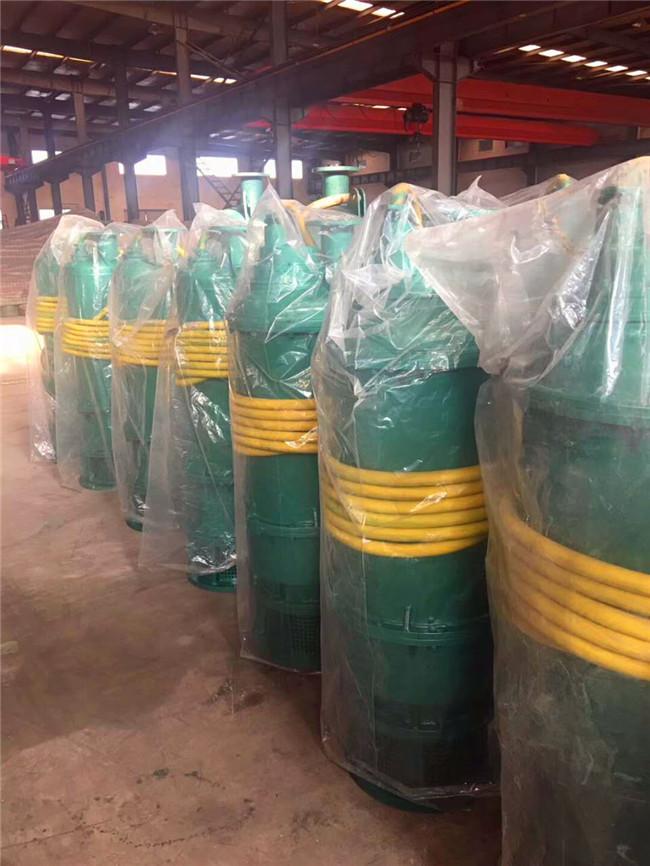 泉州排污BQS12.5-80/3-5.5/N排沙泵