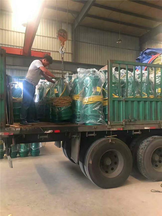晋中大流量BQS120-60-45/N排沙泵