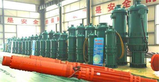 吉林延邊安圖縣BQS200-70-75/NS排沙泵
