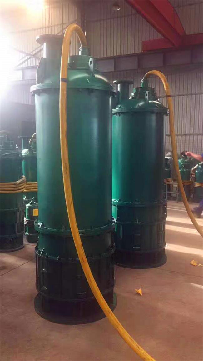 晉中BQS50-240/6-75/NS排沙泵