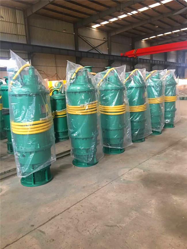 邯郸大流量BQS120-100/2-75/N排沙泵