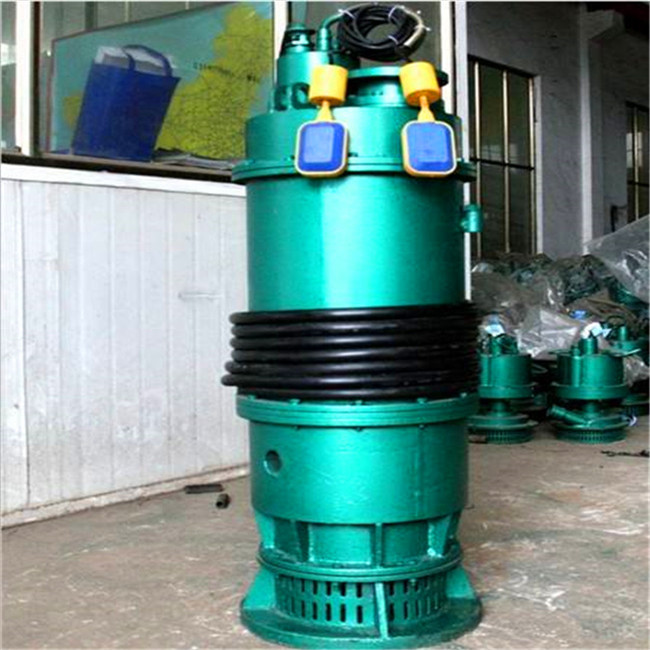 杭州/矿用BQS50-70-18.5排污泵