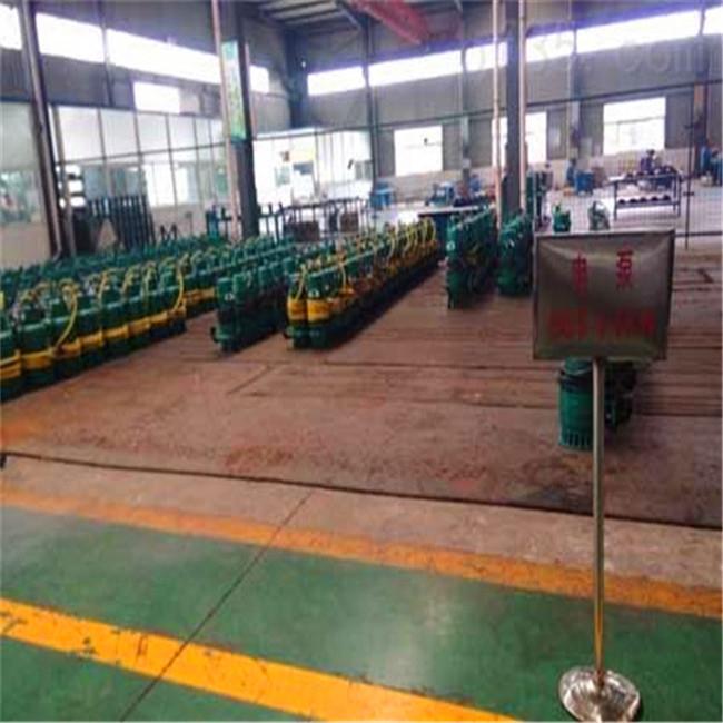 污水泵BQS12.5-60/4*河南郑州市