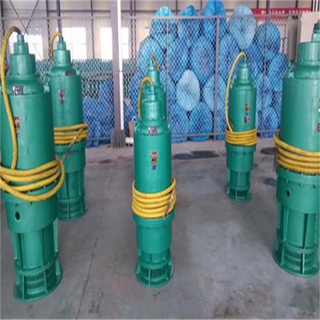 黃岡隔爆WQX30-430-90排沙泵