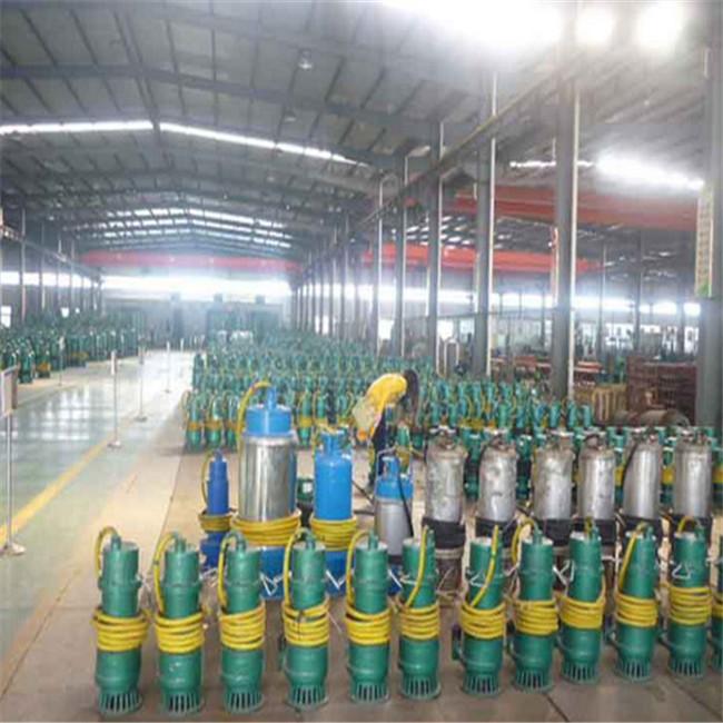 武漢高楊程BQS70-30-15/N排沙泵