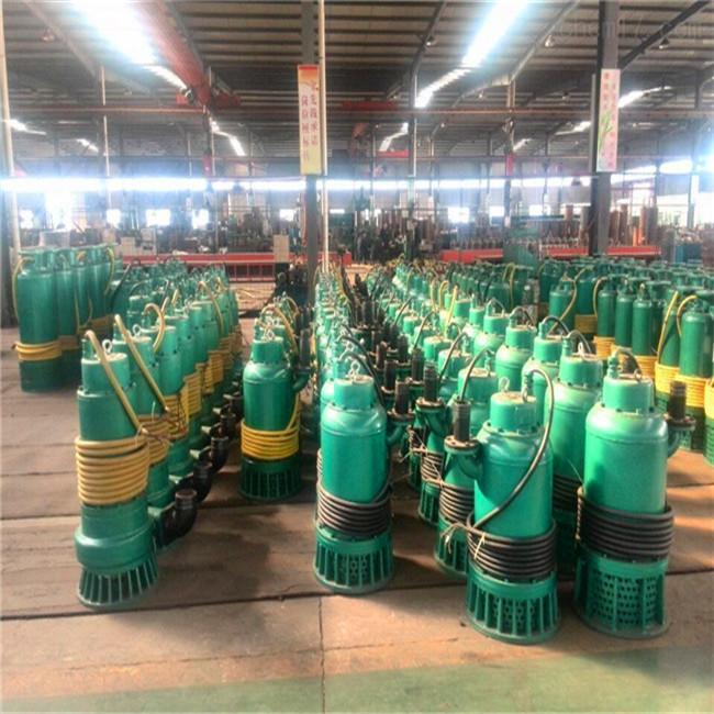 常州礦用BQS50-120/6-37/S排沙泵