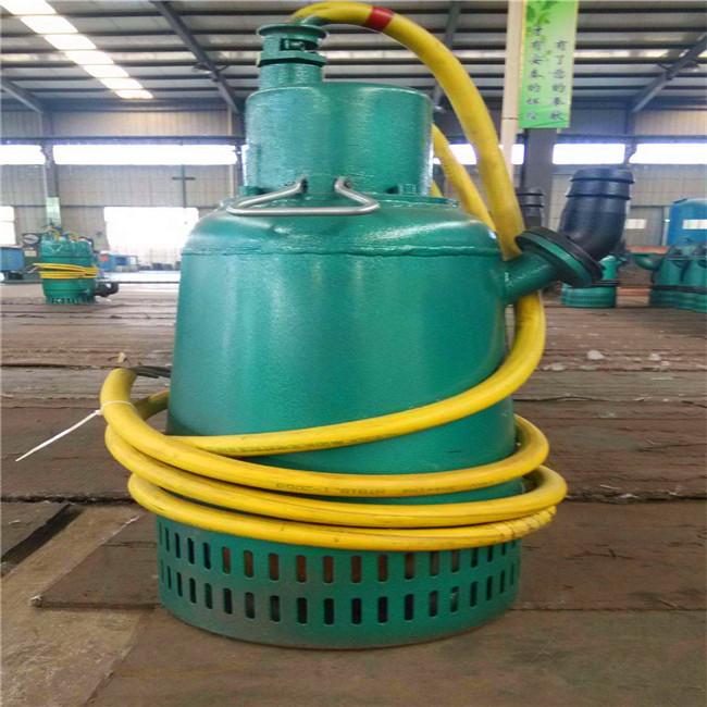 廣元-防爆BQS30-30-5.5排沙泵