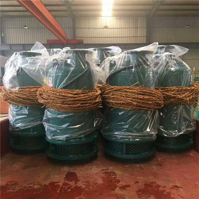 云南臨滄排沙泵BQS15-40-5.5/N