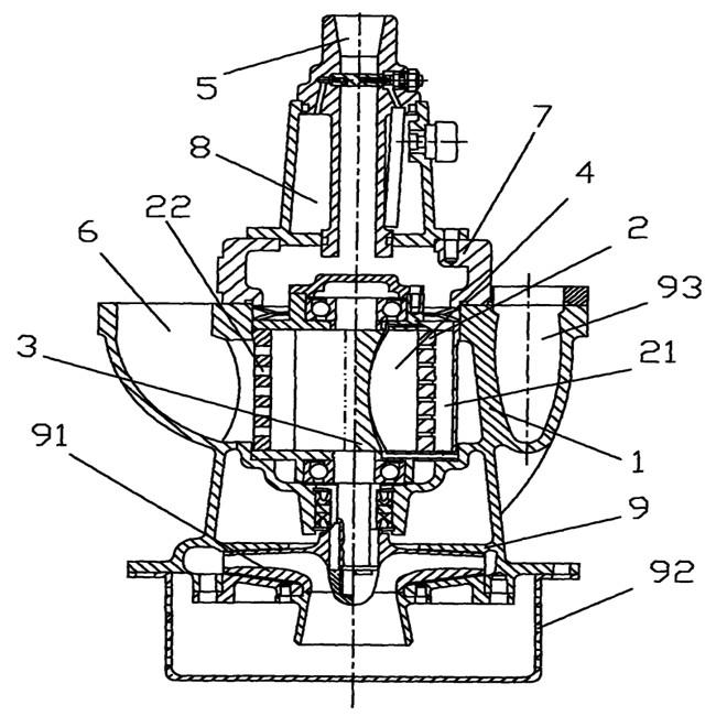 菏澤-礦用BQS30-30-5.5排沙泵