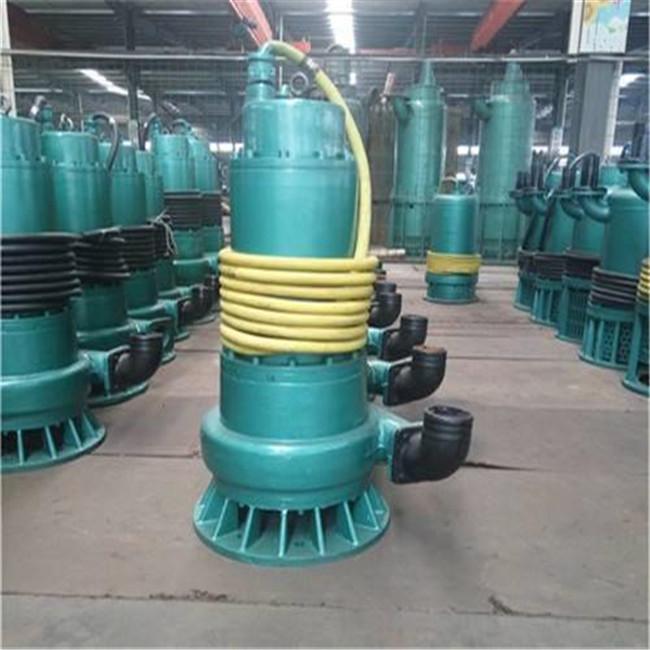 白银 BQS25-10-2.2排沙泵