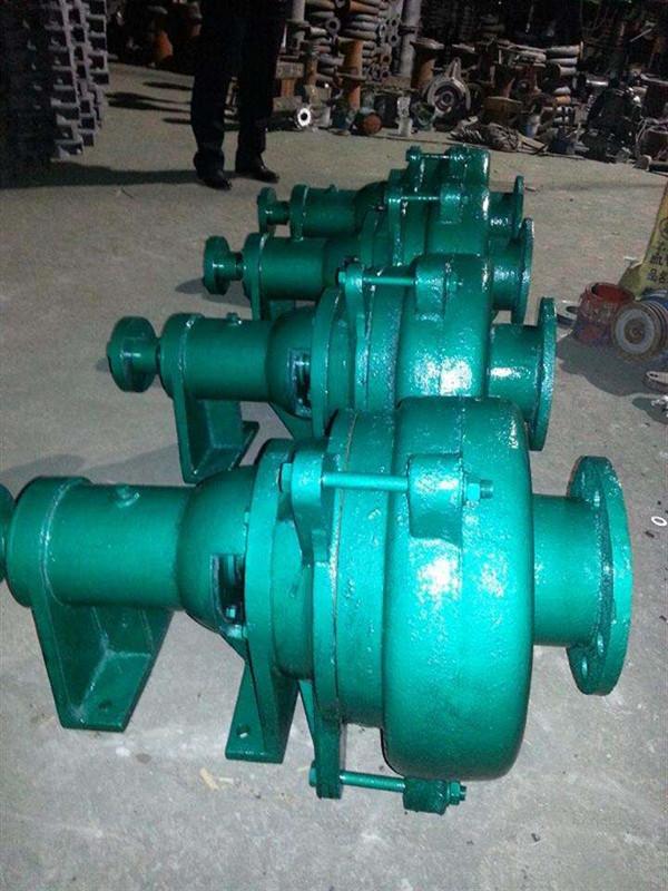 阜陽-礦用BQS30-55-11排沙泵