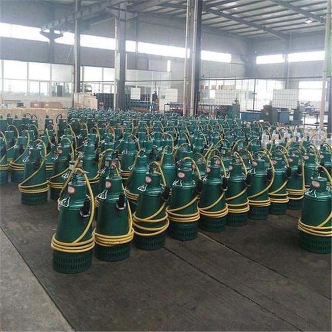 靖江-礦用BQS30-30-5.5排沙泵