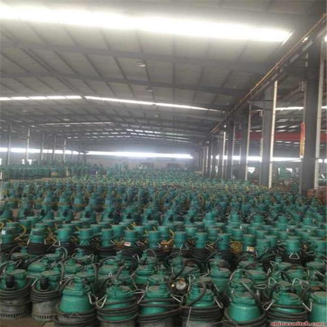金華-隔爆BQS45-50-15排沙泵