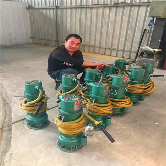 遼陽-防爆BQS25-20-4排沙泵