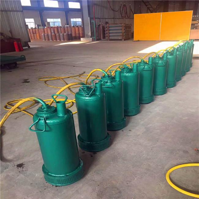 排沙泵BQS100-110-75/N√營銷商