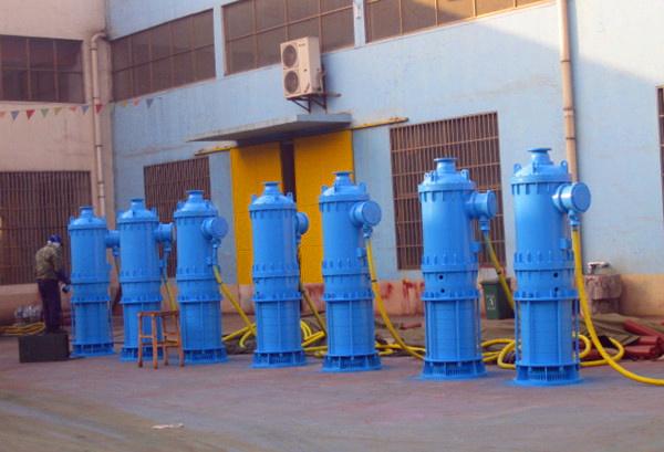 郑州/矿山斜井BQS600-10-45排污泵