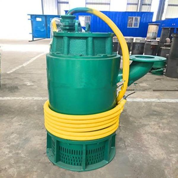 山東東營BQS60-50-22/N礦用大功率排沙泵(咨詢)