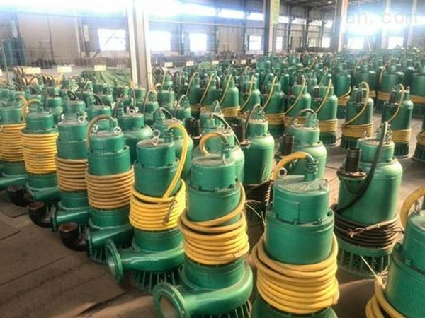 甘肅BQS15-180/2-37/N礦用隔爆型排污泵(歡迎咨詢)