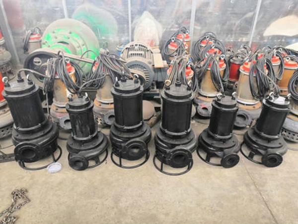 郑州/B矿用QS15-70/2-9.2/NS排污泵*报价