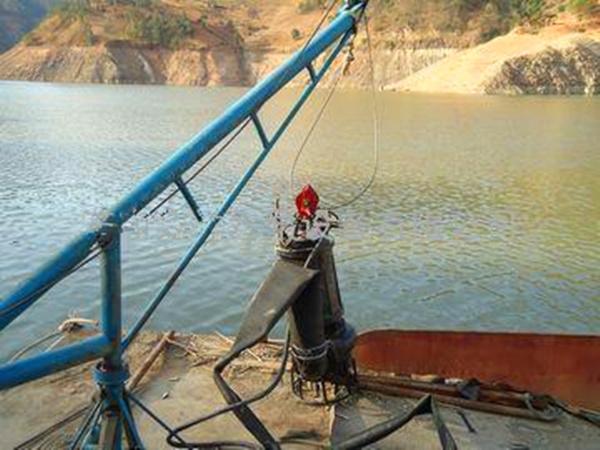 重慶BQS32-300/15-63/S礦用大功率排沙泵(咨詢)