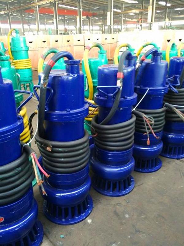 青海海西BQS15-22-2.2/N礦用大流量排沙泵(咨詢)