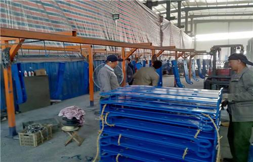 銀川不銹鋼碳素鋼合復管多規格可選擇橋梁護欄多少錢