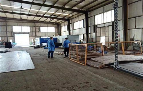 沈陽Q235防撞橋梁鋼板立柱生產快速化橋梁護欄多少錢