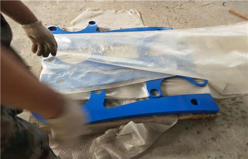 巢湖不锈钢碳素钢复合管桥梁钢板立柱多规格可选择桥梁护栏多少钱