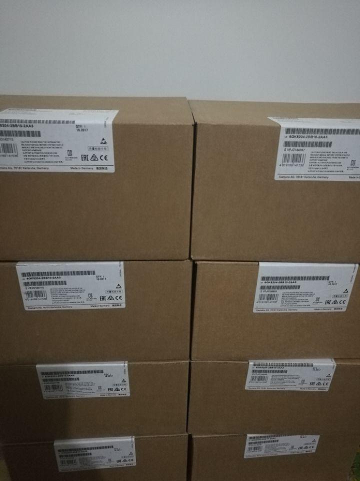 回收西门子6ES7901-3DB30-0XA0桂林指定回收点