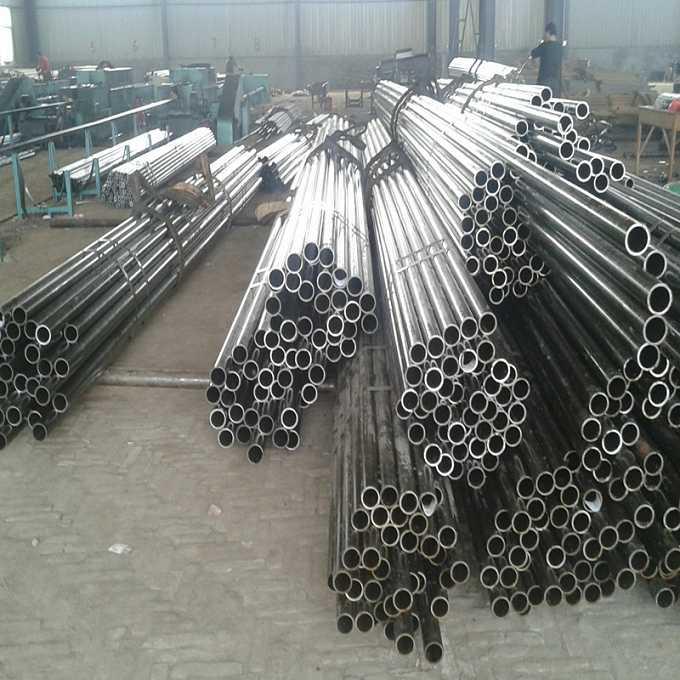 懷化Q235B六角管-異型鋼管廠—魯順管業