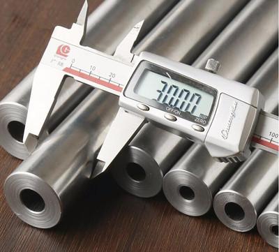 鹤壁22*3精密钢管价格