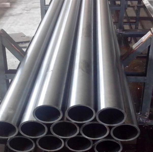 鹤壁Q345B马蹄管-异型钢管厂—鲁顺管业
