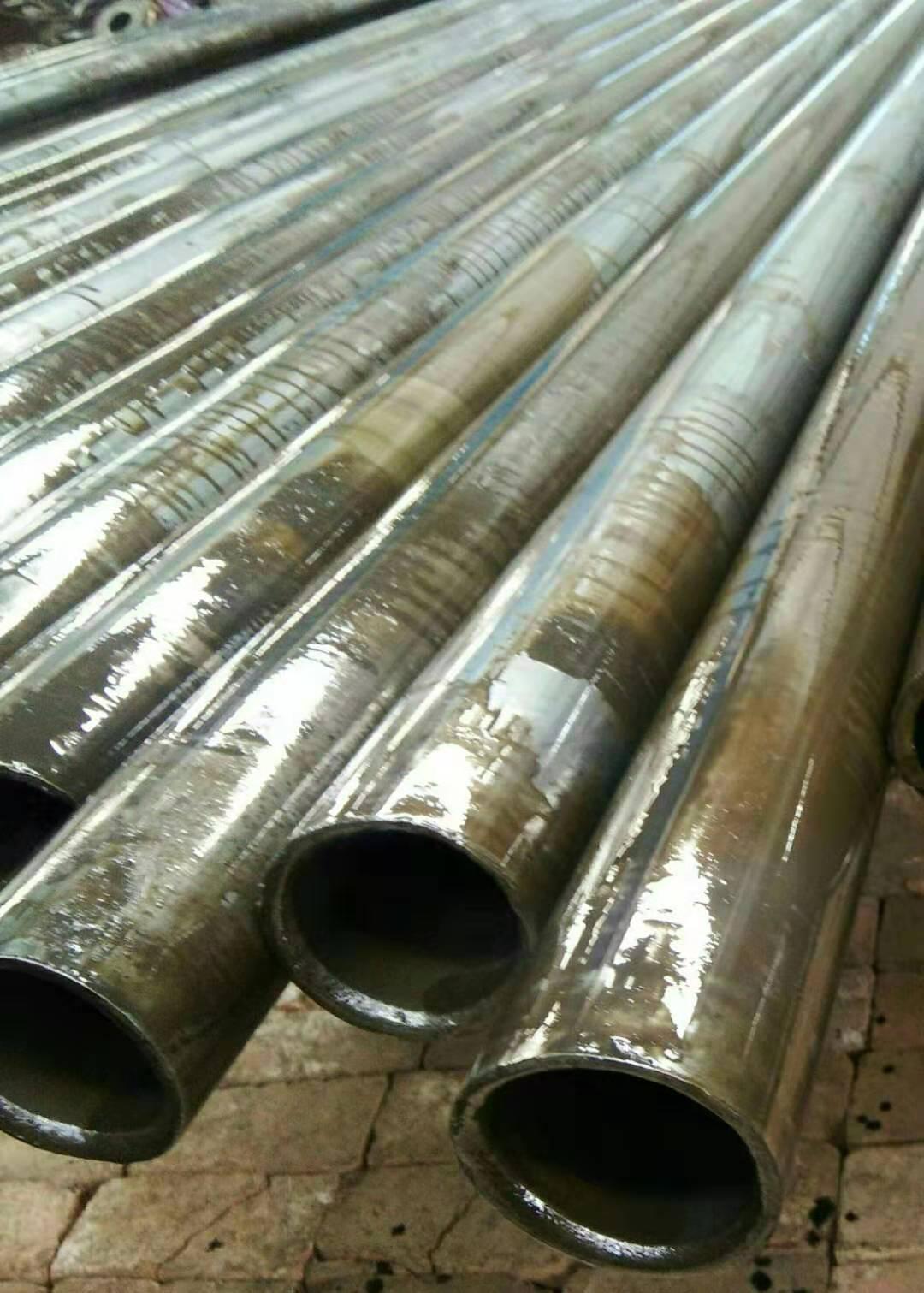 鹤壁40cr精密光亮管-鲁顺精密钢管厂
