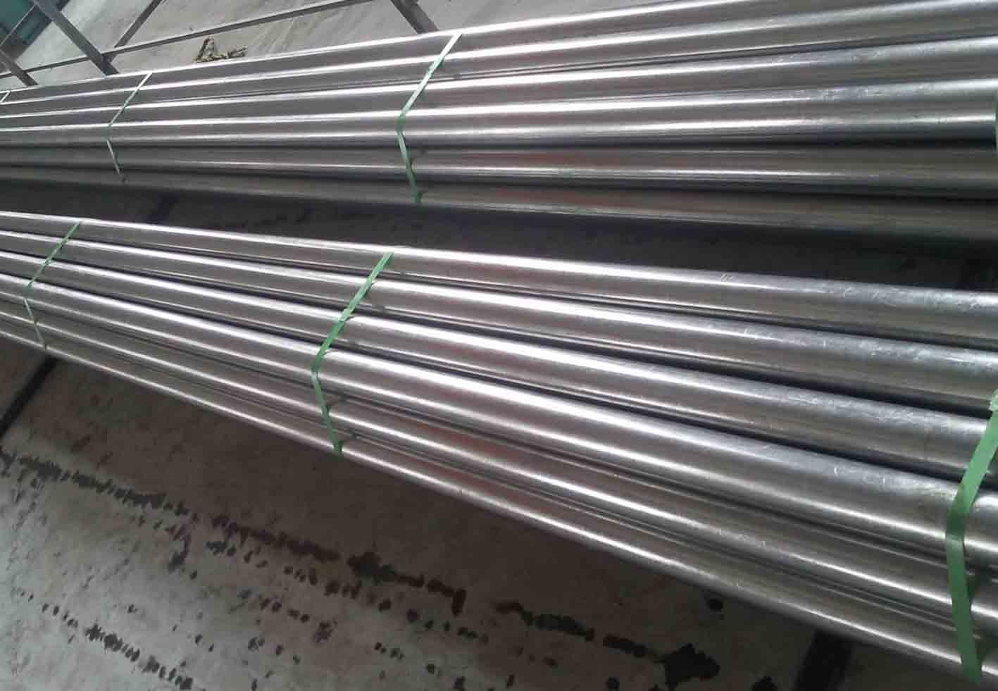 许昌15*2精密钢管生产厂家