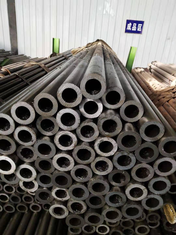 巴中Q345B馬蹄管-異型鋼管廠—魯順管業