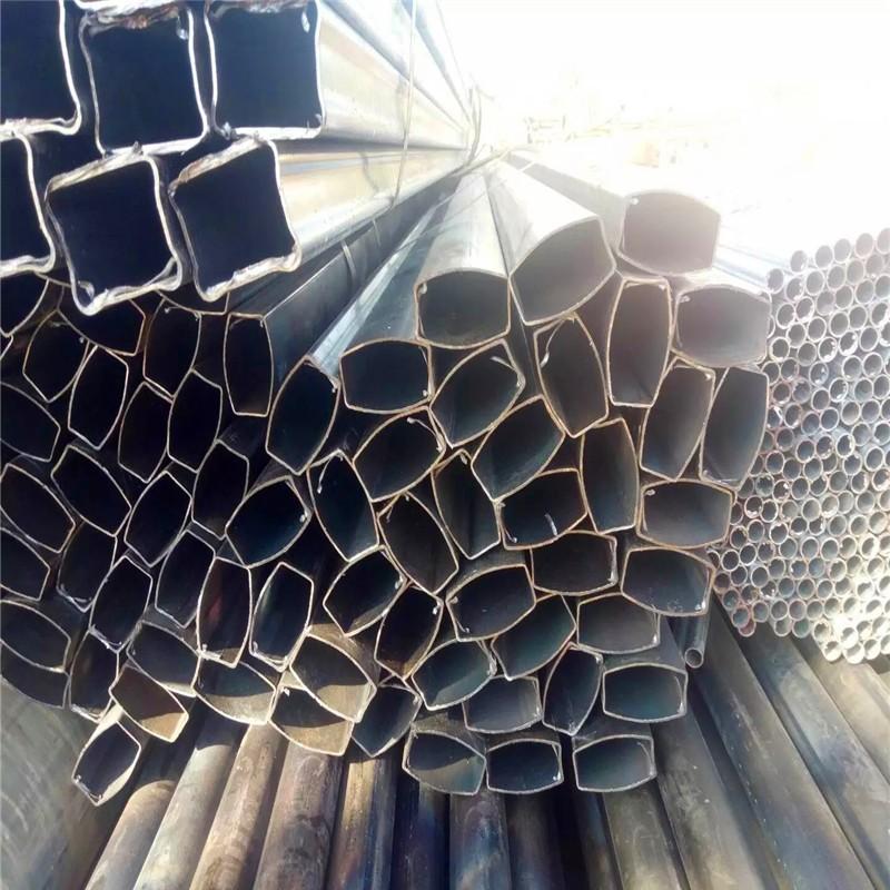 平顶山冷轧异型管的用途