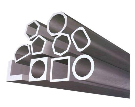 鹤壁冷轧异型管厂家